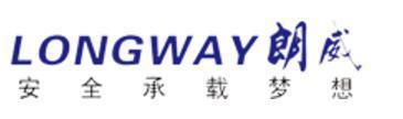 哈尔滨朗威电子技术开发有限公司logo