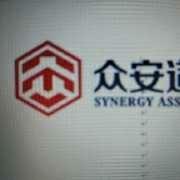 上海众安保安服务有限公司logo