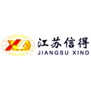 江苏信得石油机械股份有限公司logo