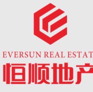 天水恒顺房地产开发有限公司logo
