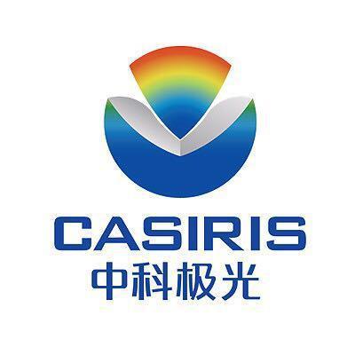杭州中科极光科技有限公司logo