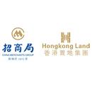 重庆招商置地开发有限公司logo