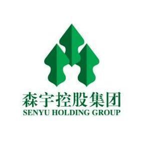 浙江森宇实业有限公司logo