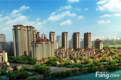 武汉兆嘉乐业房地产开发有限公司logo