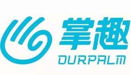 北京掌趣科技logo