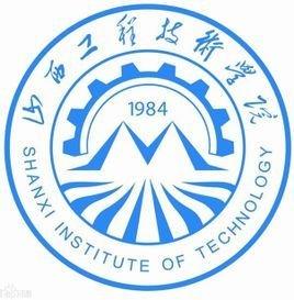 山西工程技术学院logo