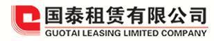 国泰租赁logo