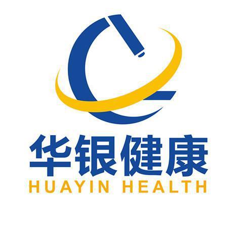 广州华银医学检验中心logo