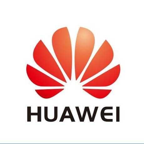 东莞华为logo