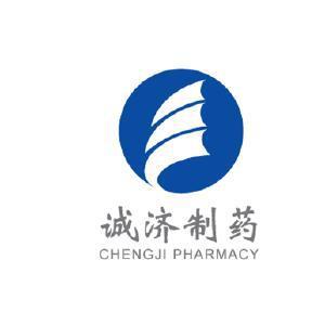北京诚济制药logo