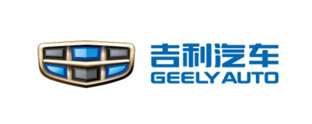 重庆吉利集团logo