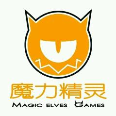 北京魔力精灵logo