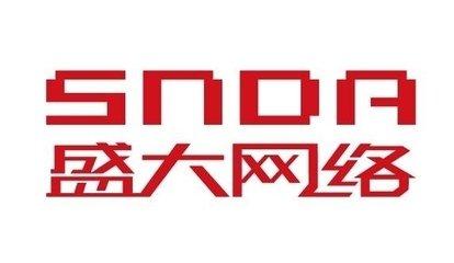 盛大logo