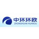 天津环欧半导体logo