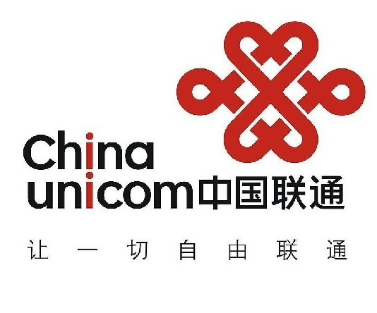 安徽联通logo