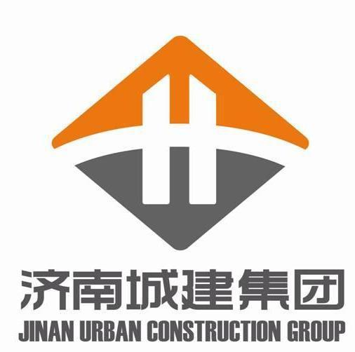 济南城建集团logo
