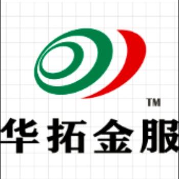 华拓金服logo