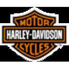 哈雷戴维森摩托logo