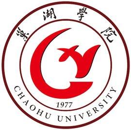 安徽省巢湖学院logo