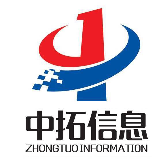 中拓信息科技logo