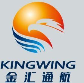 上海金汇通用航空公司logo
