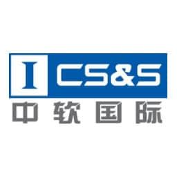 济南中软国际logo