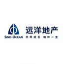 远洋地产海南公司logo
