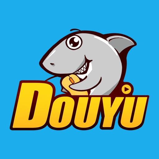 武汉斗鱼科技有限公司logo