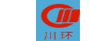 大竹县川环logo
