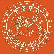 北京国锐房地产开发公司logo