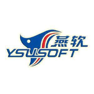 燕大燕软信息系统logo