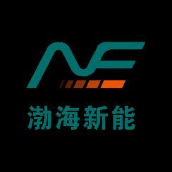 天津渤海新能科技有限公司logo