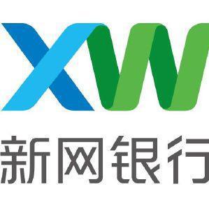 四川新网银行logo