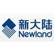 新大陆支付技术有限公司logo