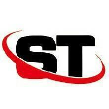 盛唐logo
