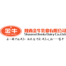 金牛乳业logo