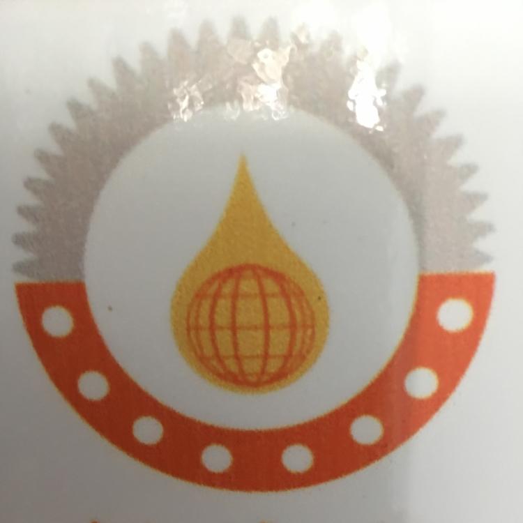 佰路悍机械工业logo
