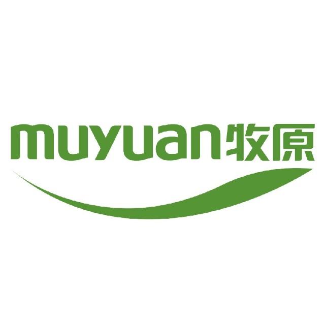 南阳牧原食品有限公司logo