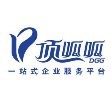 重庆顶呱呱信息logo