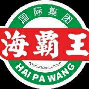 海霸王食品logo