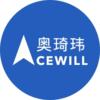 奥琦玮logo