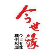 江苏今世缘酒业logo