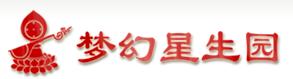 浙江梦幻星生园影视文化有限公司logo