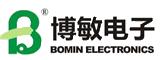 博敏电子logo