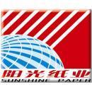 山东世纪阳光纸业有限公司logo