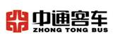 聊城中通客车有限公司logo