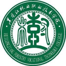 牡丹江林业学院logo