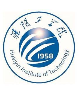 淮阴工学院logo
