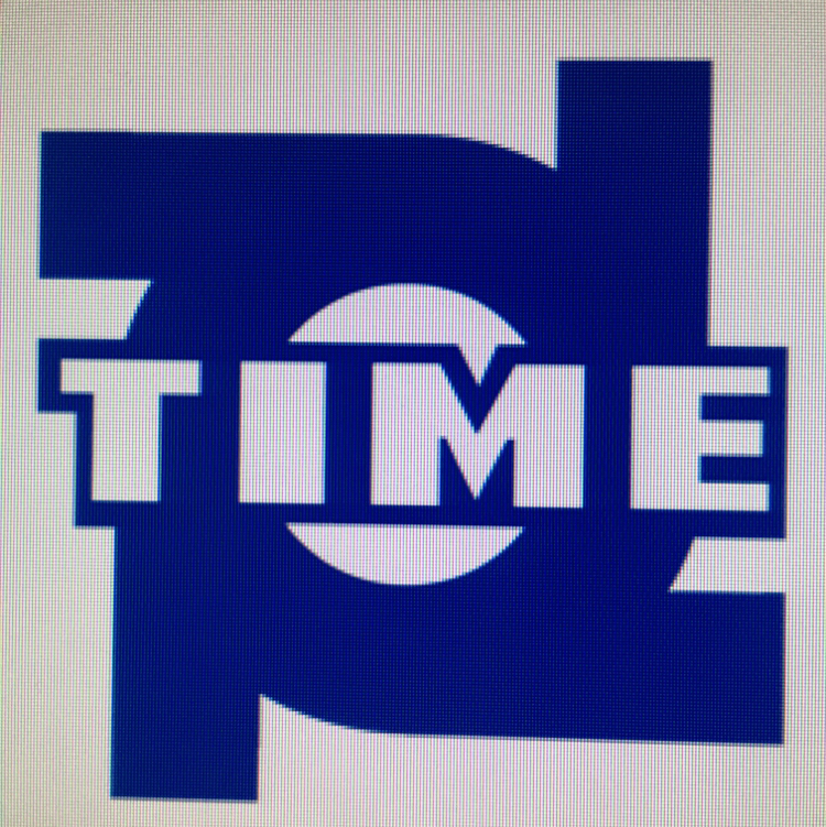 时代公司logo