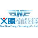 义腾新能源科技有限公司logo